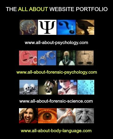 All About Forensic Psychology