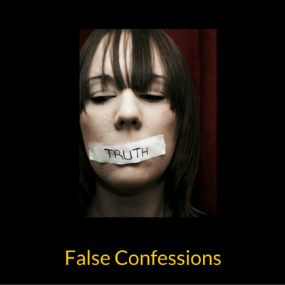 false confessions In this article, we review two influential methods of police interviewing practice and their associations with false confessions these are the reid technique, which is commonly used by police forces in the united states, and the peace model, which is routinely used in the united kingdom.