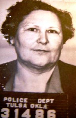 Female Serial Killer Nannie Doss