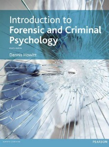 Forensic Psychology what are subjects