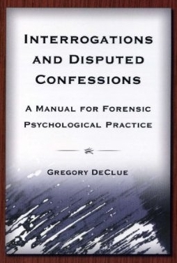 forensic psychology essay questions Almost all research in forensic psychology can be considered ethnocentric as it is only relevant to the culture where the research was carried out  essay question .