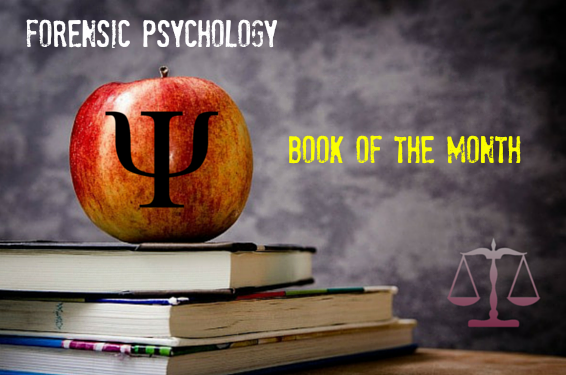 Forensic Psychology Books