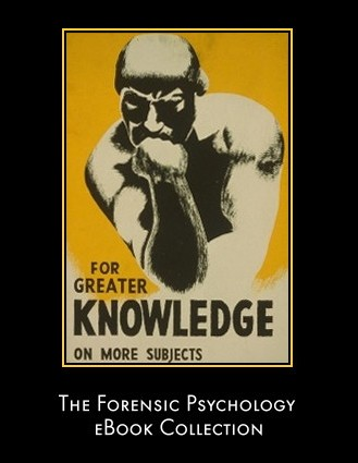 The Forensic Psychology eBook Collection