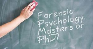 Forensic Psychology article writer service