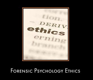 Forensic Psychology subjects in medical college
