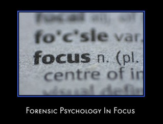 Forensic Psychology learn how to study in college
