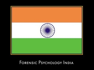 Forensic Psychology In India