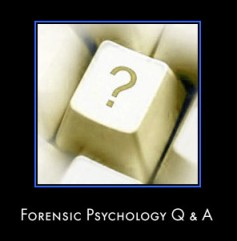 Need an answer from a PSYCHOLOGIST only. Preferably a clinical psychologist...PLEASE!?