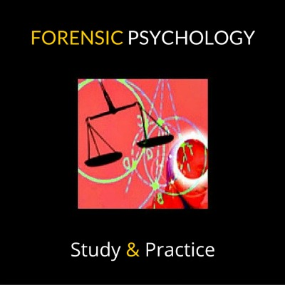 What are the steps required to become a Forensic Psychologist?