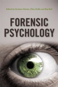 Forensic Psychology what is a popular