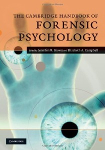 Forensic Psychology what is a essays