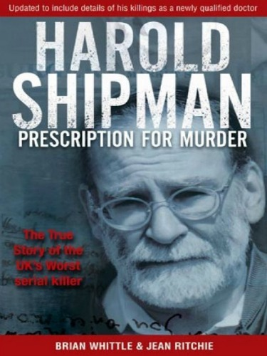 Harold Shipman Book