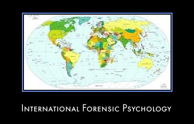 Forensic Psychology major subjects in college