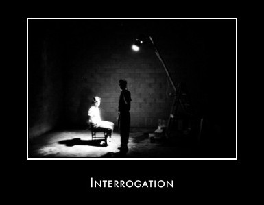 Interrogation: Information on The science & Art of Interrogation