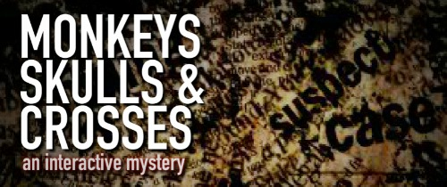 Free Online Murder Mystery Games