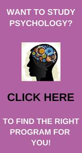 psychology school finder
