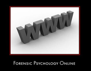 Forensic Psychology the majors