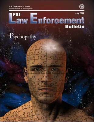 FBI Articles on Psychopathy