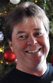 Dr. Christopher Cronin