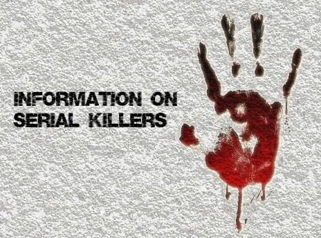 Information on Serial Killers: The Kindle Collection