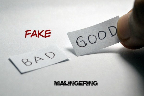 Malingering Within Forensic Assessment