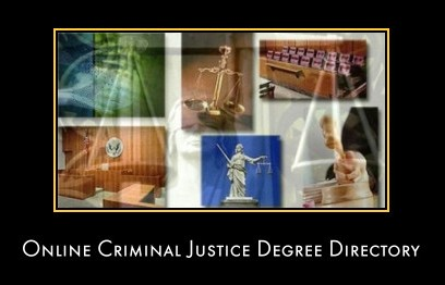 What subjects in school do you need to get a criminal justice degree?