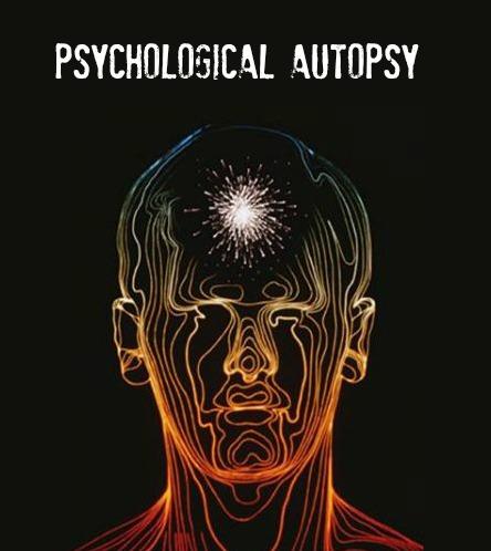 Psychological Autopsy